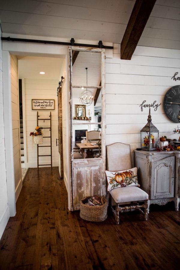 DFW Farmhouse Venue