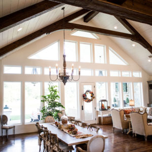 DFW Farmhouse Venue